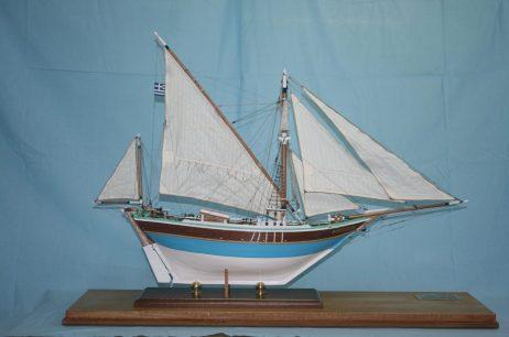 Symian Boat